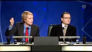 Björn Gustafsson - S16E03 - World Of Warcraft