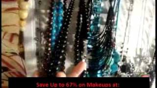 Creative Solutions_  Hanging your necklaces.avi Thumbnail