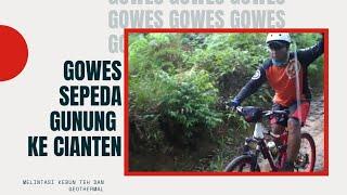 Rodeng goes to Cianten, Bogor