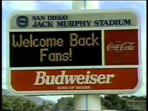 Padres promo (1), 1997