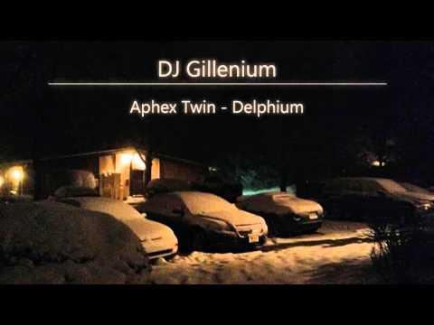 DJ Gillenium - Head-Bobbin' Chill Out Mix