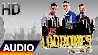 LOS LADRONES - ME DEDIQUE A PERDERTE // Audio HD
