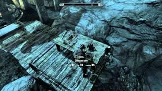 Skyrim Ищем Книги Легендарный Бич