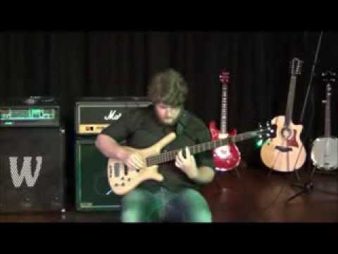 Bass Lessons - Eastern Suburbs School of Music