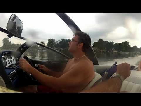 Malibu Boat Spins