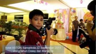 hotel aston samarinda HD