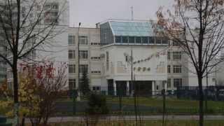 Дистанционное обучение в ГБОУ Школа 1354