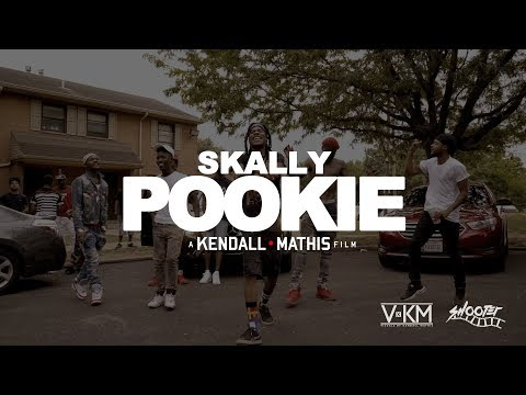 "Skally ""Pookie"" A Kendall Mathis Film"