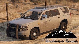 GTAV-LSPDFR 0 4 1 Day-364, New Tahoe, We arrest Chuck Norris!!