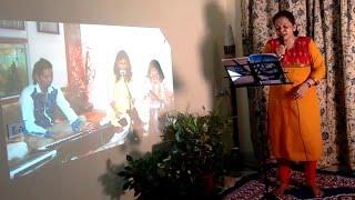 Tinka Tinka - Karam - Vocalite Singing Classes.