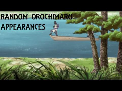 Naruto Shippuuden Episode 495 Live Reaction