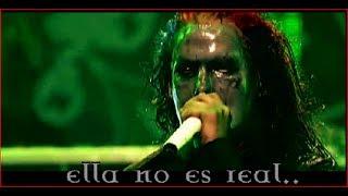 Slipknot Vermilion Subtitulos Español Live TMF Awards