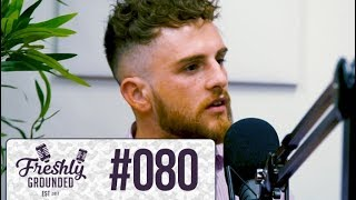 #80 Joshua Dickens: Converting to Islam, Relationship with Family & More