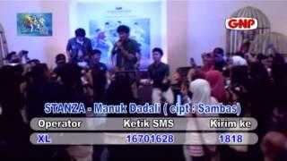 STANZA Medley Rek Ayo Rek - Sik Sik Sibatumanikam - Si Patokaan - Manuk Dadali - Tanjung Katung