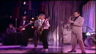 Roxy Music - Dance Away (BBC TV in Switzerland)