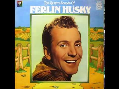 Ferlin Husky  - Woman (Sensuous  Woman)