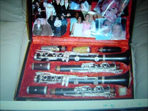 W.A.Mozart Clarinet Quintet in A major  K.581 Adagio