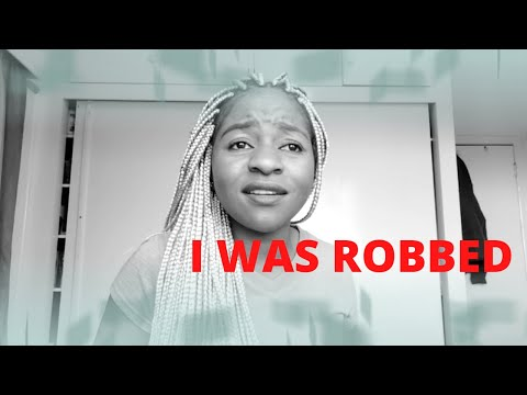 HOW I GOT ROBBED  IN CAPETOWN  TWO TIMES | CAPETOWN IS NOT SAFE