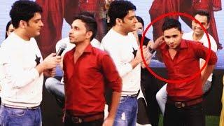 Kapil Sharma V/s Reporter - MAD Comedy - The Kapil Sharma Show