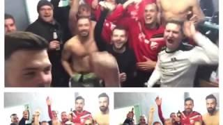 Meistervideo 2017: Keine Meisterfeier ohne Selfie-Video des TSV Ludwigsburg
