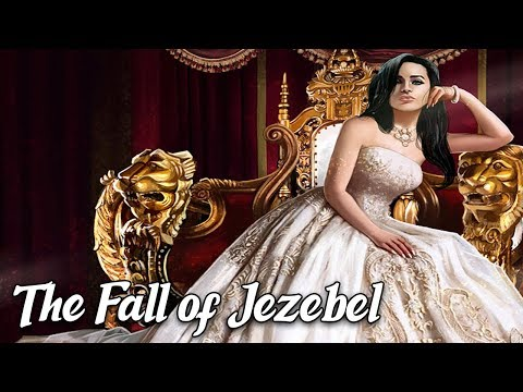 The Fall of Jezebel (Biblical Stories Explained)
