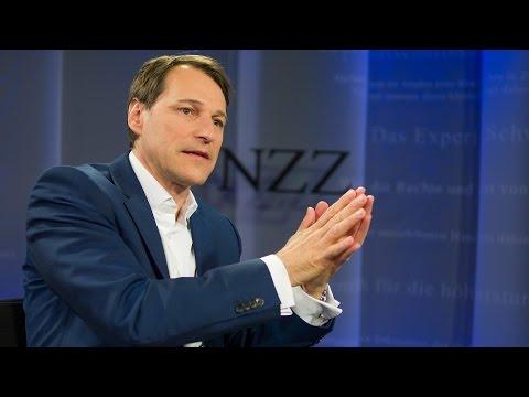 Rolf Dobelli | Denkfehler und die Grenzen des Wissens (NZZ Standpunkte 2016)
