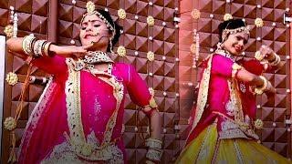 Rajsthani DJ Song 2017 - राजस्थानी शादी गीत का एक अनोखा तोहफा - Marwari Dj Party Song - HD VIDEO