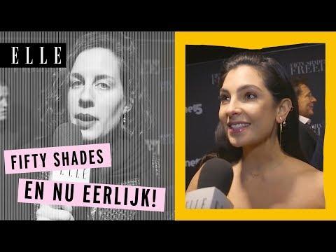 FIFTY SHADES FREED - Krijgen Anna Nooshin, Koen Kardashian en Ritse de Jong het er warm van?