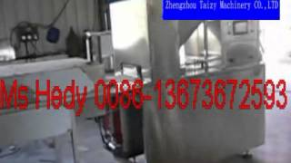 cube sugar making machine line from hedy
