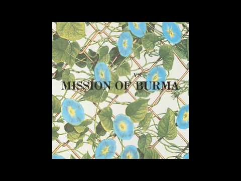 Mission Of Burma-Trem Two