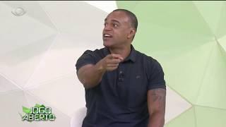 Denilson: Luxemburgo mandou me seguir no Palmeiras