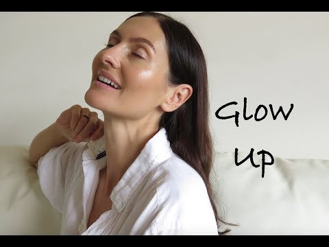 glow up  easy everyday makeup tutorial  natural