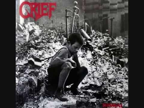 Grief - Dismal (Full album)