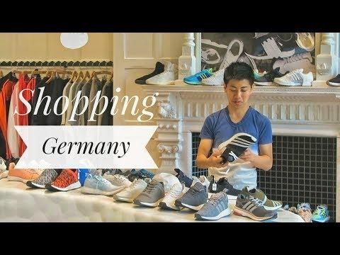 SHOPPING & COFFEE IN MITTE - BERLIN GERMANY