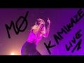 Kamikaze - MØ LIVE
