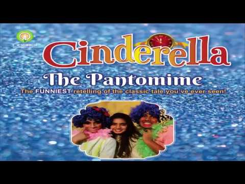Cinderella - The Pantomime