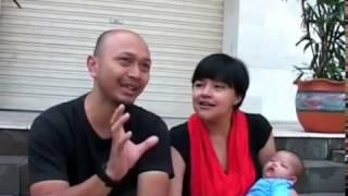 Ngobrol Dengan Chef Afit Dan Lucy Wiryono Tentang Holycow! Steak By Chef Afit