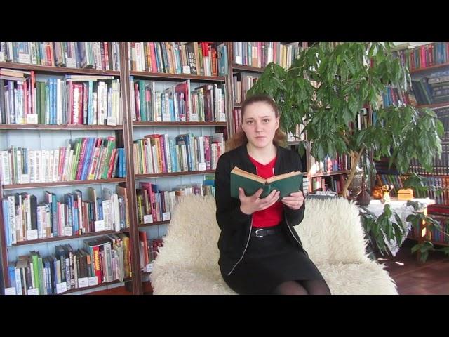 Изображение предпросмотра прочтения – ЛидияТюрина читает произведение «Обломов» И.А.Гончарова