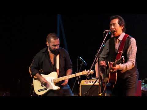 Alejandro Escovedo & Don Antonio - Sister love soul (Firenze, San Salvi, July 19th 2017)