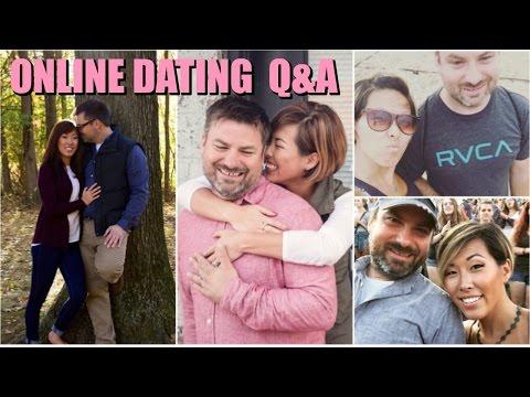 ONLINE DATING Q&A | ITSJUSTKELLI