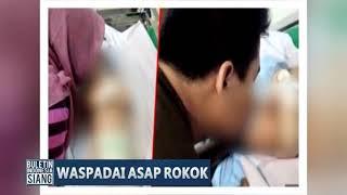 Download Video [Ironis] Saat Acara Aqiqah, Sang Bayi Meninggal Gara-gara Ada yang Merokok - BIS 15/08 MP3 3GP MP4