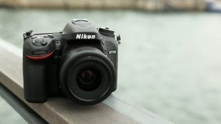 Nikon D7100 First Impression Hands-on