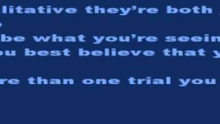 Mr. Lee - Scientific Method song