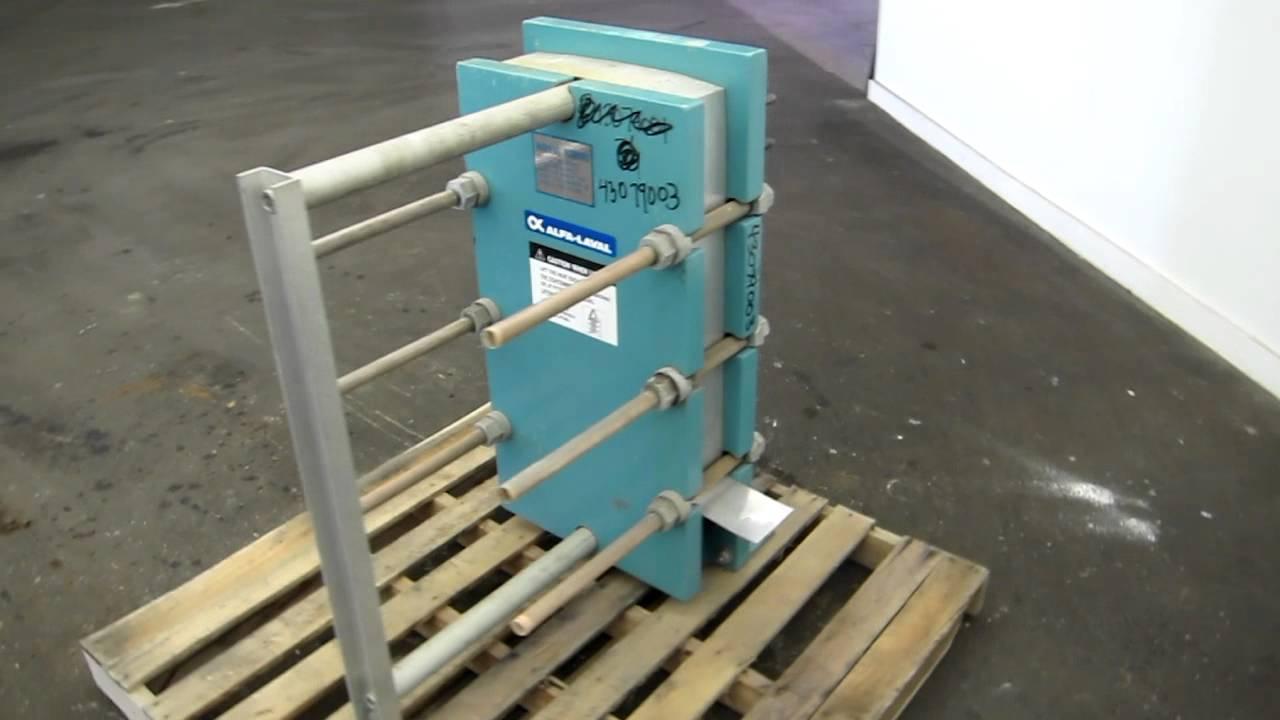 теплообменник для electrolux 350