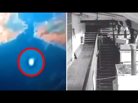 5 Unsolved Mysteries That Cannot Be Explained #9