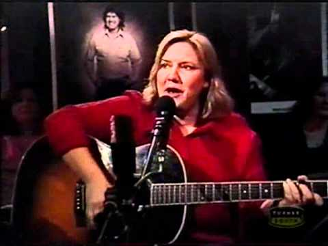 Kate Campbell - Funeral Food - Live At The Bluebird