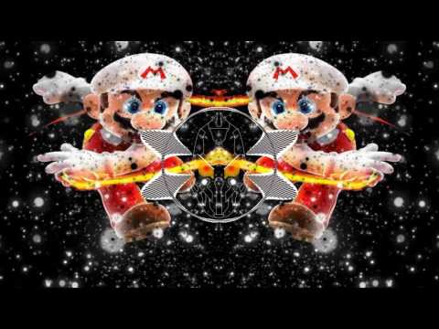 Martin Garrix - Animals ROT Drop EditSupermarioBass Boosted