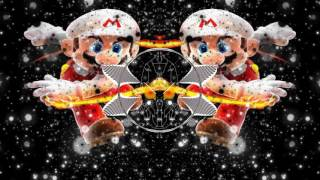 Repeat youtube video Martin Garrix - Animals (R!OT Drop Edit)(Supermario)(Bass Boosted)(HD)