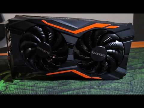 Видеокарта EVGA GeForce GTX 1050 - dns-
