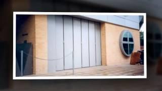 Gates, Doors & Shutters - Bolton Gate Co Ltd